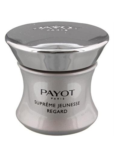 Payot Supr Jeunesse Regard Pot - Yaşlanma Karşıtı Göz Bakım Kremi 15 Ml Renksiz
